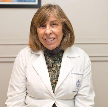 Equipo Medico - Dra. Montserrat Molgó Novell