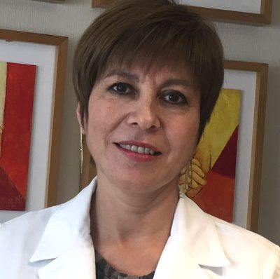 Equipo Medico - Dra. Rosamary Soto Paredes