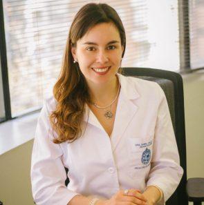Equipo Medico - Dra. Isabel Ogueta