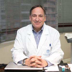 Equipo Medico - Dr. Ariel Hasson Nisis